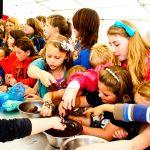 Foodies Kids Cooking